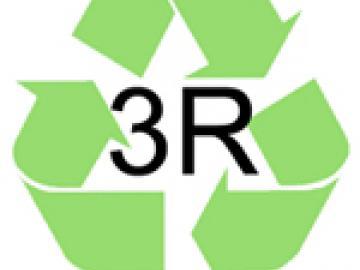 Las 3 r reducir reutilizar y reciclar comparte tus ideas for Dibujos de las 3 r